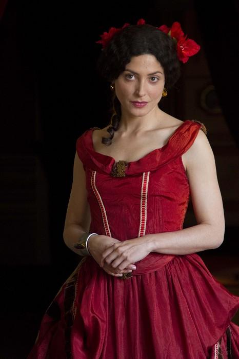 Stella Cadente - Bárbara Lennie - Reina Maria Victoria