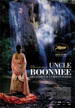 El tío Boonmee que recuerda sus vidas pasadas